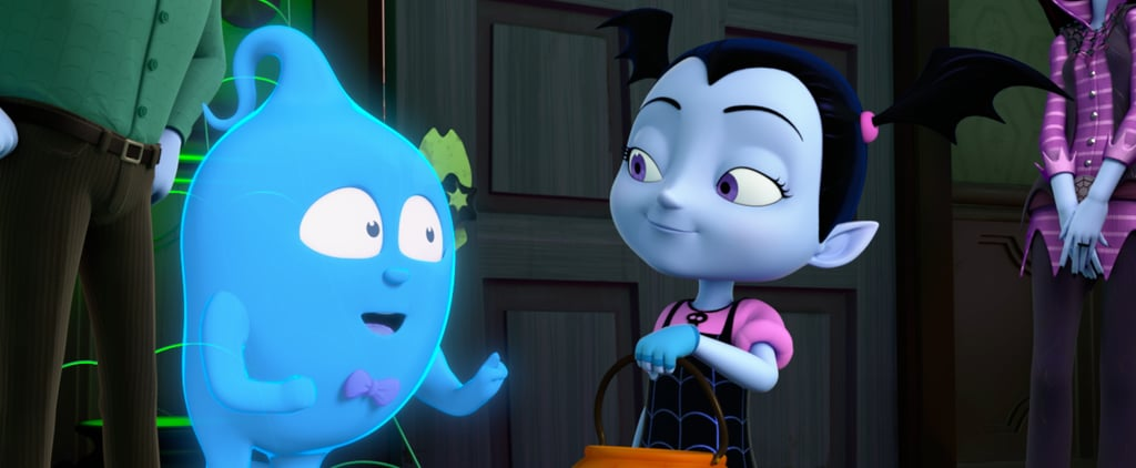 Halloween Episodes and Specials of Kids' Shows