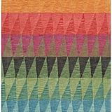 Cosmopolitan Stripe Hand-tufted Wool Rug ($125)