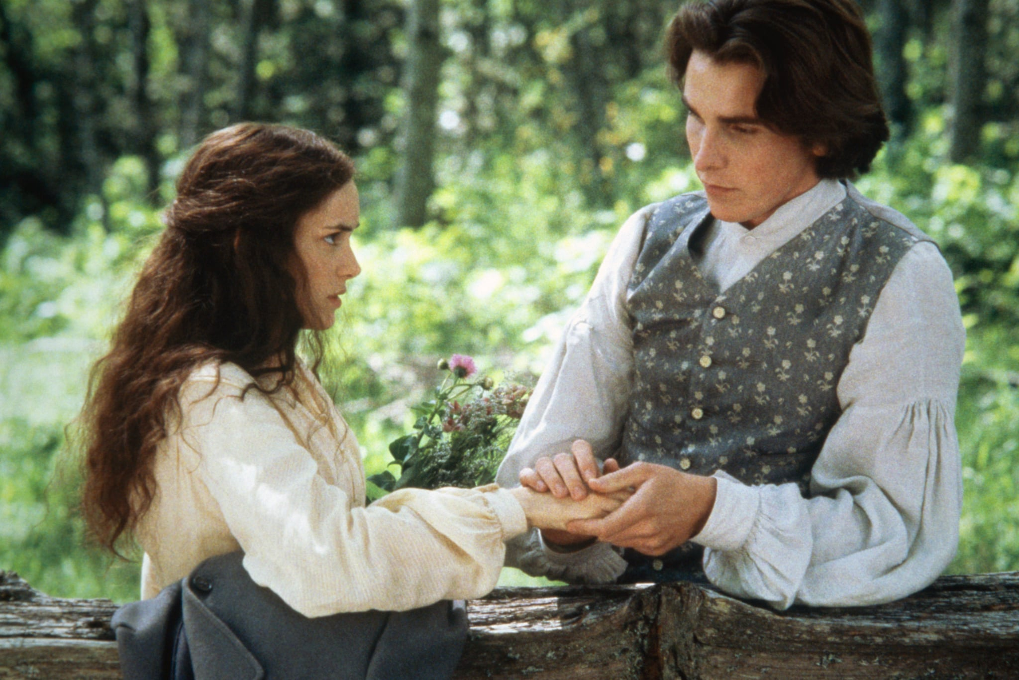 In Praise of Movie Reboots and Remakes Essay | POPSUGAR Entertainment UK