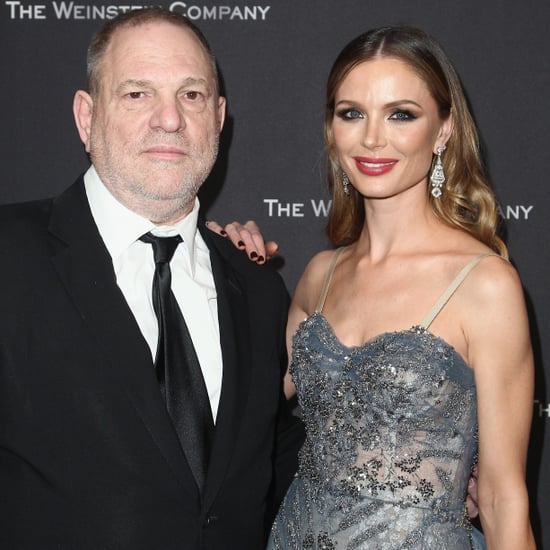 Harvey Weinstein and Georgina Chapman Divorce Details