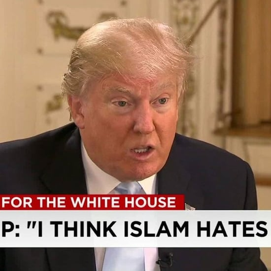 Donald Trump to Give Islam Speech in Saudi Arabia
