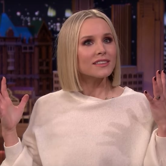 Kristen Bell Shares Frozen 2 Spoilers on The Tonight Show