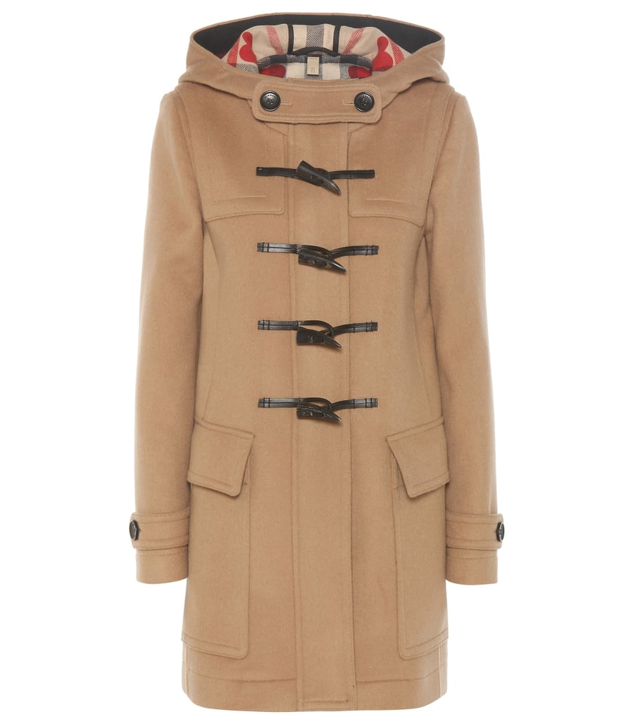 Types of Jackets and Coats