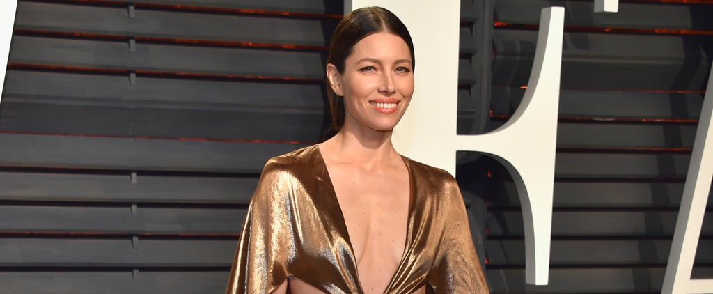 If You Loved Jessica Biel's Oscars Gown, Prepare Yourself For Her Afterparty Look