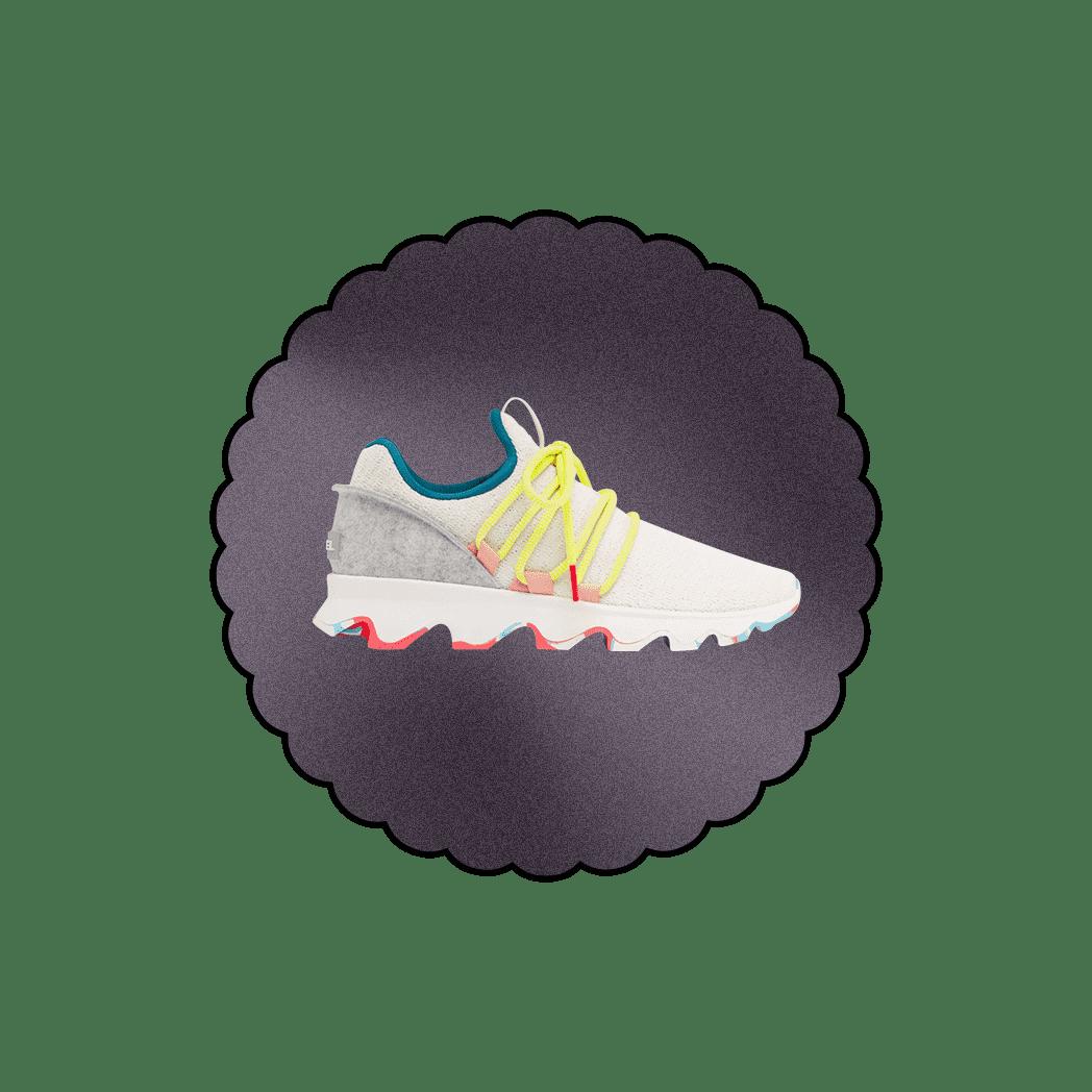 SOREL Kinetic™ Lace Sneaker