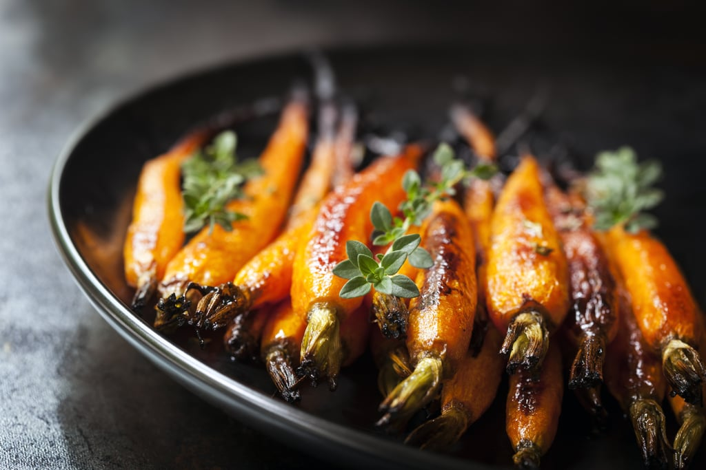 Holiday Carrot Recipes