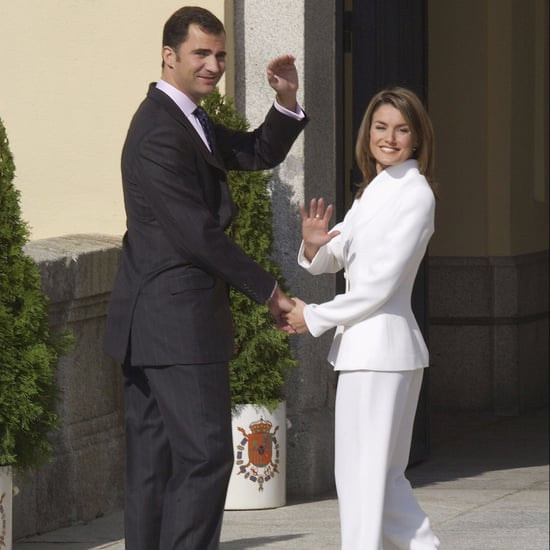 How Did King Felipe VI and Queen Letizia of Spain Meet?