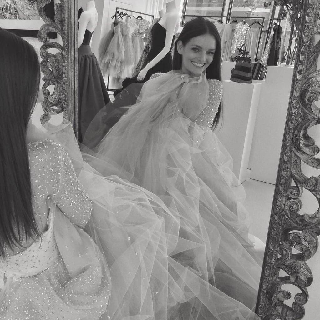 Customize Wedding Dress 6 Amazing