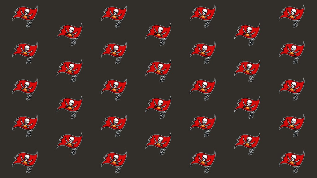 Tampa Bay Buccaneers Zoom Background