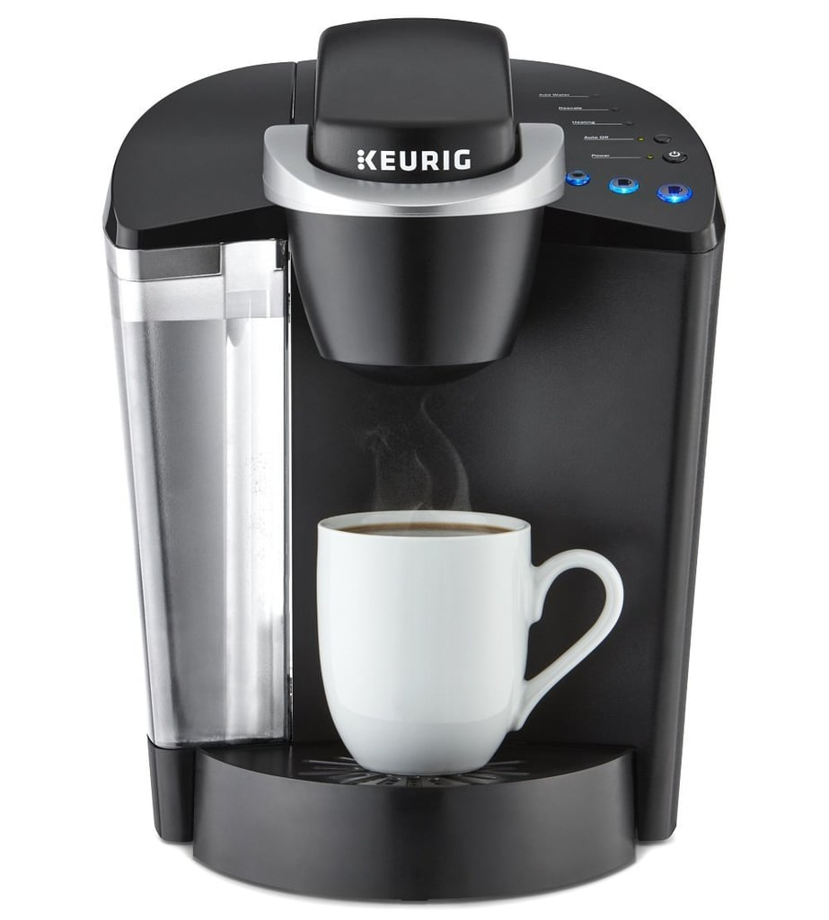 Best Coffee Maker Under Usd 40 : Best Gifts For Busy People POPSUGAR Smart Living