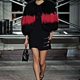 Moschino Cheap & Chic Fall 2013