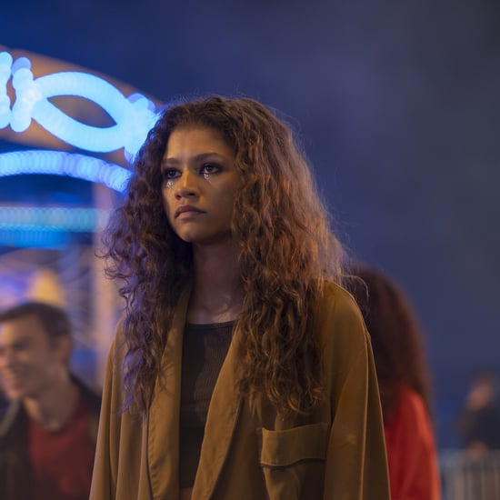 Is Rue Really Dead on Euphoria?