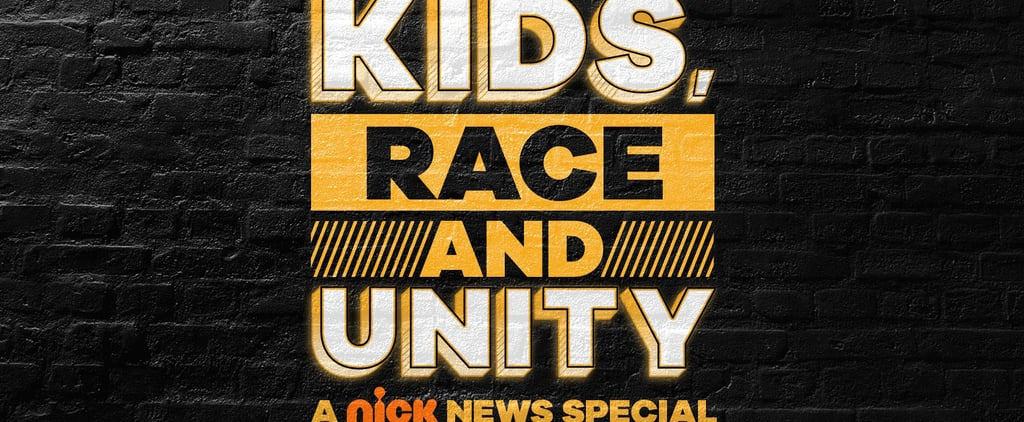 Nickelodeon's Kids, Race and Unity: A Nick News Special