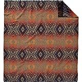 Pendleton Sunset Cross Chimayo Throw ($149)