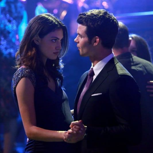 "The Originals Recap of ""Moon Over Bourbon Street"""