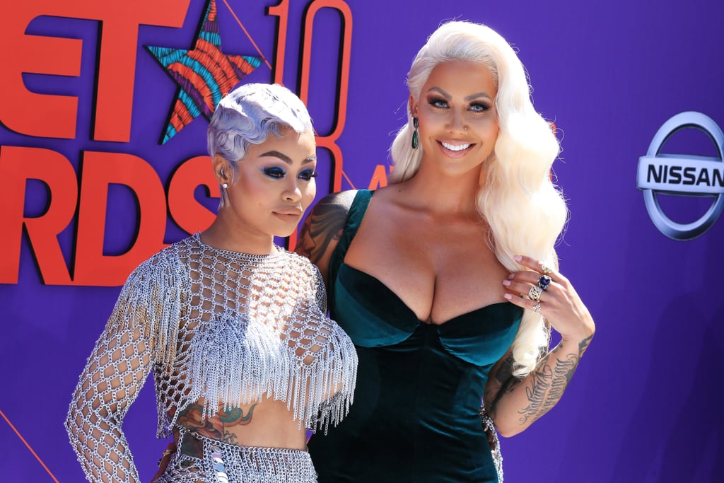 Biggest Hair Transformations of BET Awards 2018