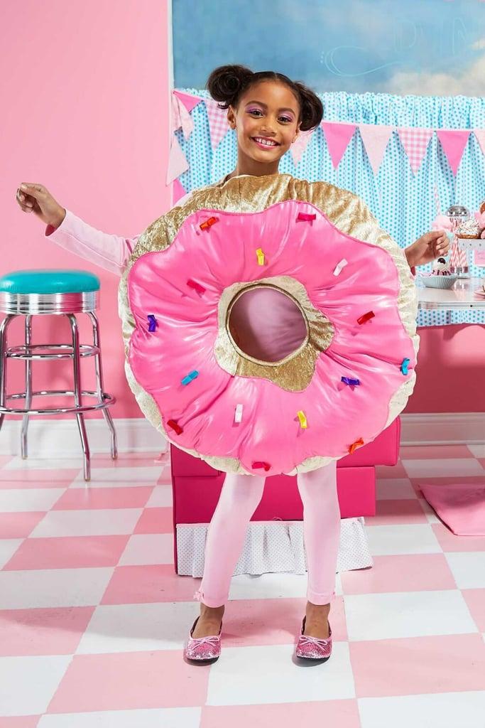 Sprinkle Doughnut Costume
