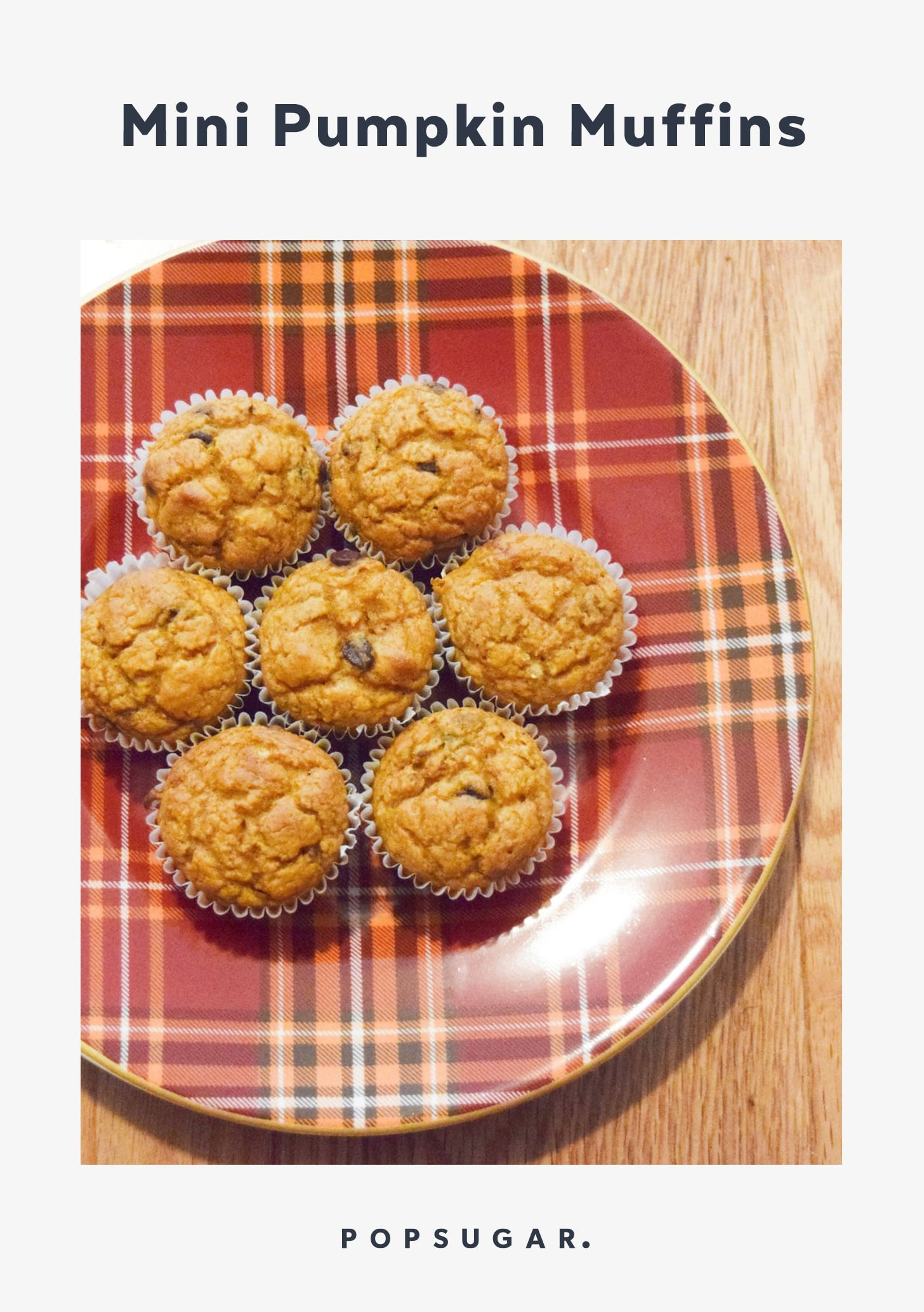 Each of These Pumpkin Muffins Will Set You Back Just 1 SmartPoint on WW