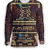 1st Edition Holographic Sweatshirt ($50)
