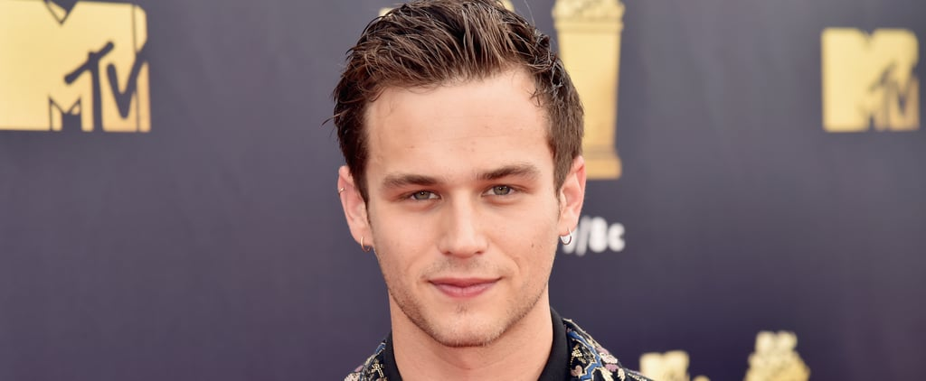 Who Has Brandon Flynn Dated?