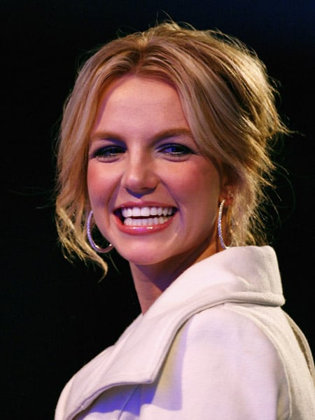 Britney Spears Taking Sean Preston and Jayden James on The Circus Tour, and a Roundup of Entertainment News Stories