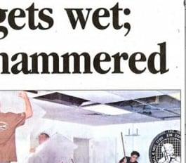 Headline Of The Day