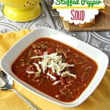 Stuffed-Pepper Soup
