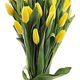 Blooms2Door Yellow Tulips