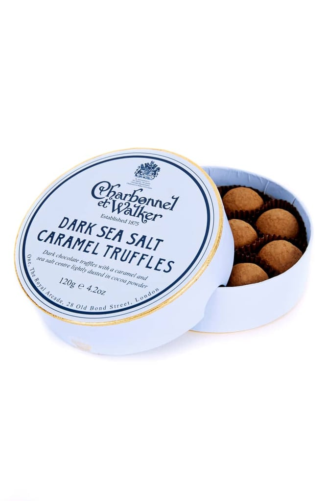 Charbonnel et Walker Flavored Chocolate Truffles in Gift Box  dfe0c457e