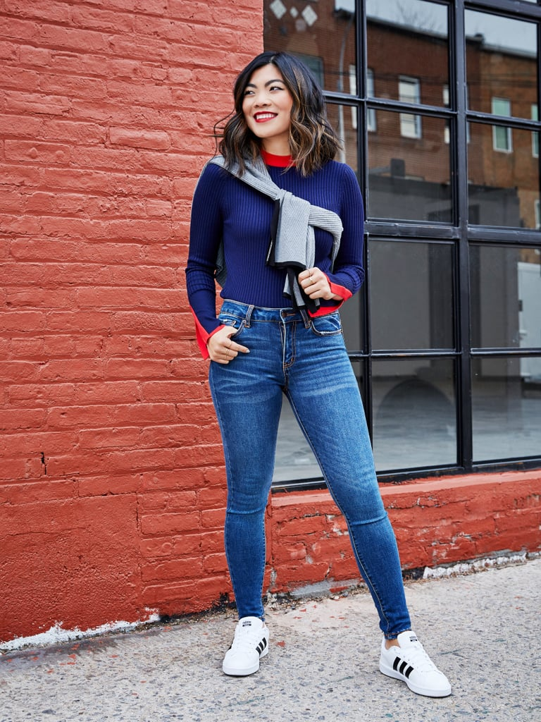 How to Style Your Sweaters For 2019, and the 8 Editor-Approved Picks We're Wearing