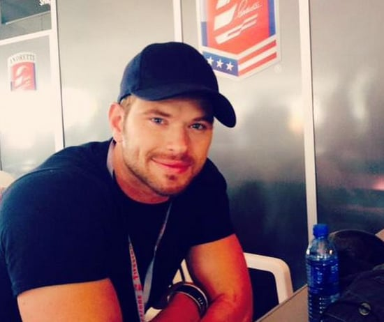 'Twilight' Hunk Kellan Lutz Confesses What He Wants in a Wife and We're Stunned