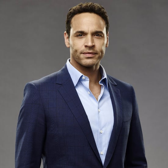 What Has Daniel Sunjata Been In?