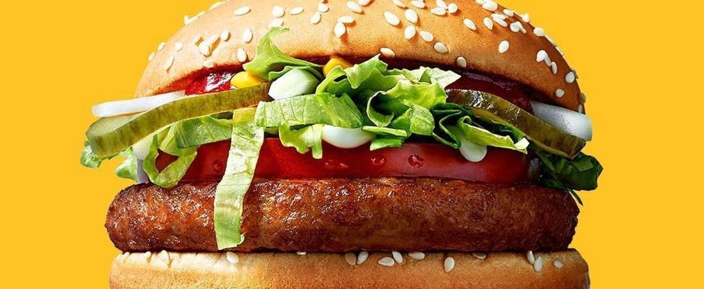Is the McDonald's Vegan Burger Good?