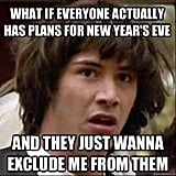 Face It, Keanu