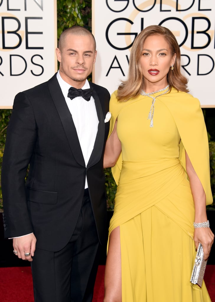 Cutest Couples at the Golden Globes