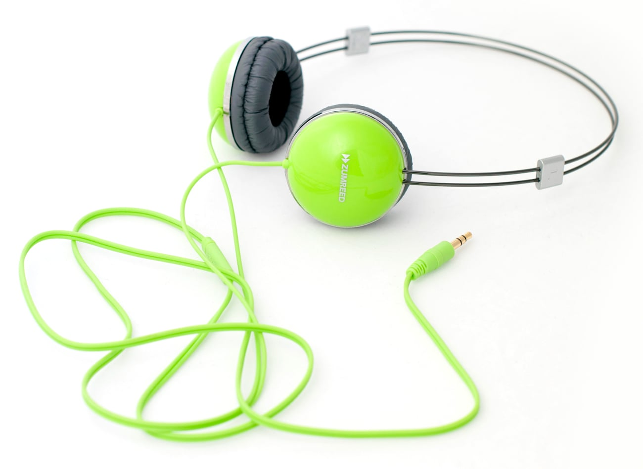 """Image result for Recently I was browsing through a FYE store, and I found what looked like a stunning pair of headphones for the amazingly low price of 12 dollars. They're huge... they look like super-powerful, noise-canceling headphones. They've got a volume control for each ear and a very adjustable bridge between the speakers. The headphones also have of of those sleek, """"golden"""" connections. Needless to say, I was excited and bought them almost immediately. I rushed home and popped them into my mp3 player, and was immediately disappointed. The bass sounded like it was almost suffering. What do I mean by this? Imagine when someone drives by your house at 3 am, and they have obnoxious music playing as loud as they possibly can. Do you know that sound? The sound that sounds like the car is dying a little bit at a time because of that bass? It will remind you of that. The speakers just can't quite handle how much the headphones want to crank out volume, and it simply doesn't work. Speaking of volume, there isn't much of any. I cranked the mp3 player up as high as it would go, (which would be literally painful, if using any other headphones I own) and yet it still simply was not very loud. The exterior is very confusing. One look and you would assume that the headphones were a powerhouse, and yet upon further inspection, they're nothing of the sort. I suppose if I had much at all good to say about these headphones it would be that they are very comfortable, which is important to me. Some headphones are incredible performance-wise, and yet very, very uncomfortable. (An example of this is the SkullCandy brand headphones, but that is a review for another time!) Also, the volume control on each ear can come in a lot of handy. It's proven itself useful when I play video games on the computer. The dual volume control allows me to hear the game, and yet hear what is happening around me, just in case the phone rings or something around the house needs my attention. So, yes, t"""