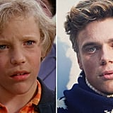 Or maybe he's just Charlie Bucket reincarnate?