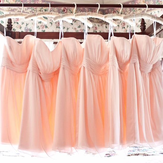 Who Pays For Bridesmaid Dresses?