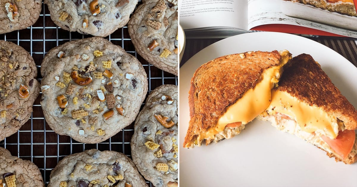 18 of the Easiest (and Tastiest!) Recipes From Chrissy Teigen