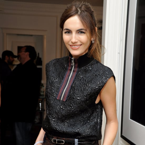 Camilla Belle's Reaction to Taylor Swift and Kim Kardashian
