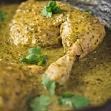 Green Mole Chicken (Pollo en Mole Verde)