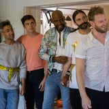 Queer Eye Season 4 Will Drop on Netflix in July, and All I Can Say Is