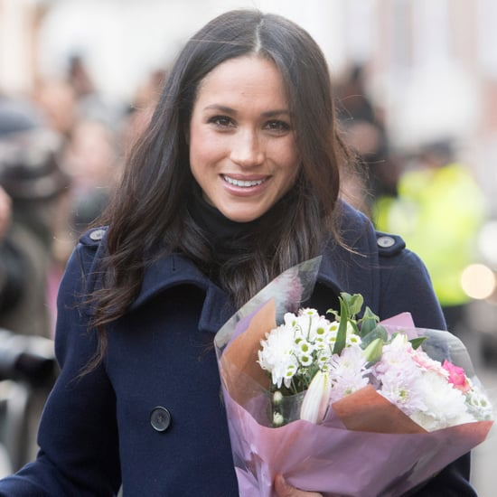 Where Is Meghan Markle From?