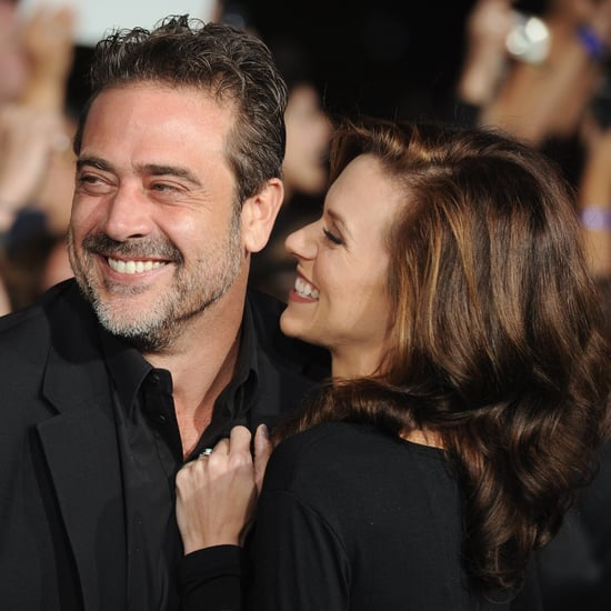 Photos de Jeffrey Dean Morgan et Hilarie Burton