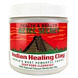 Aztec Secret Indian Healing Clay Facial Treatment