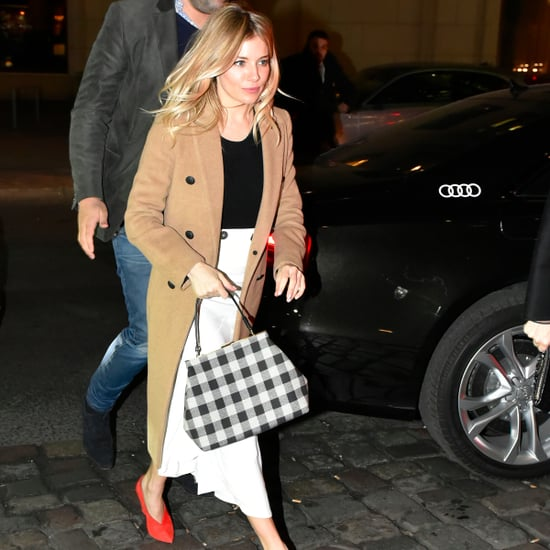 Celebrities With a Mansur Gavriel Bag