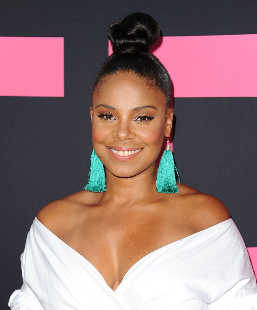 The Pony Facelift as Seen on Sanaa Lathan