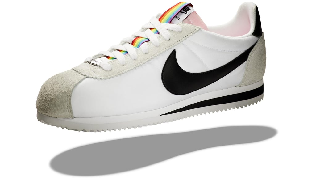 8f65606fd1 Nike Classic Cortez BETRUE | Nike Betrue 2017 Sneakers For Pride ...