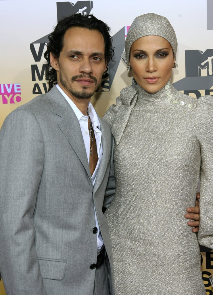 Jennifer Lopez and Marc Anthony, 2006