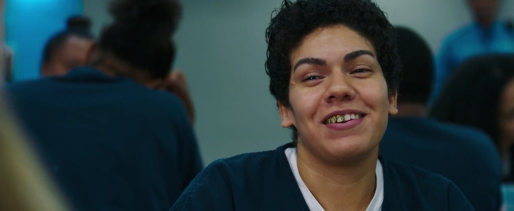 Zirconia From Orange Is the New Black in Real Life